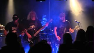 Die Moral - Live Rock Cafe