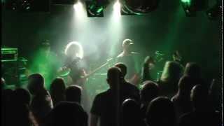 B.S.T. live 11.10.2014, Rock Cafe St.Pauli, Full Concert